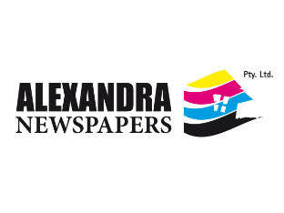 Alexandra Newspapers Logo