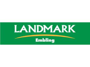 Landmark Embling Logo