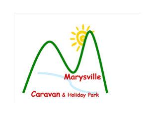 Marysville Caravan Park Logo