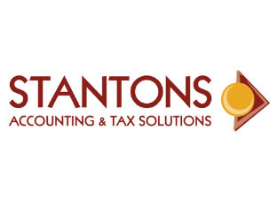 Stantons Accounting Logo